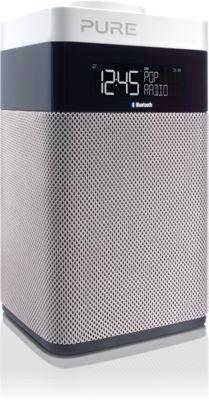 Pure Pop Midi Bluetooth kompaktes Digital- und ...