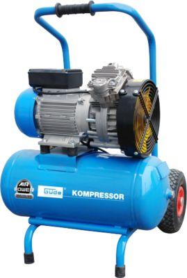 Airpower 350/10/25 Kompressor