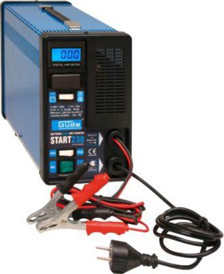 Güde Start 230 Batterielader