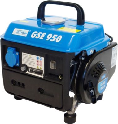 Güde  GSE 950 Stromerzeuger