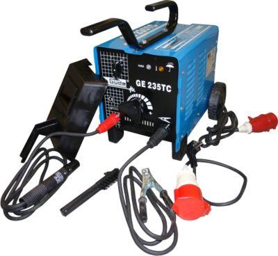 GE 235 TC Elektrodenschweißgerät