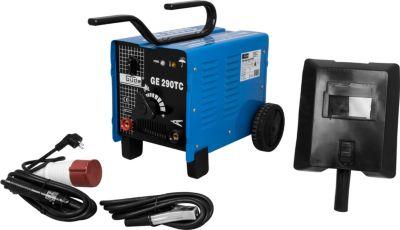 GE 290 TC Elektrodenschweißgerät