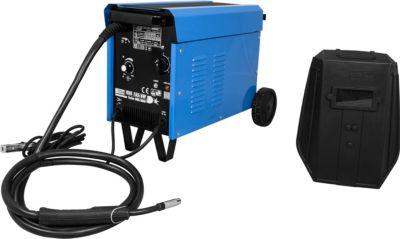 Güde  MIG155/6W Schutzgas-Schweißgerät