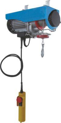 GSZ 125/250 elektrischer Seilzug