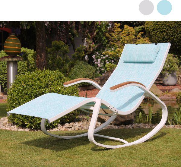 leco design schaukelstuhl schaukelsessel gartenstuhl. Black Bedroom Furniture Sets. Home Design Ideas