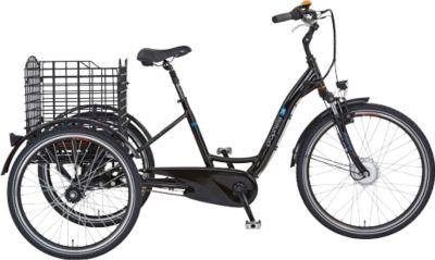 PROPHETE E-Bike Dreirad 26 e3R´´