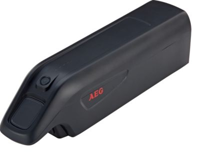 AEG Downtube Ersatzakku mit Gehäuse für Elektro...