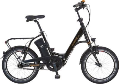 PROPHETE E-Bike Alu-Kompaktrad 20 Caravan e´´