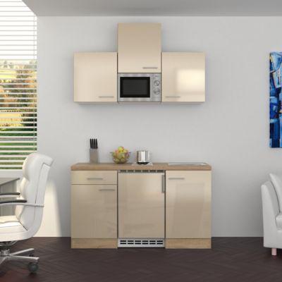 Flex-Well Küchenzeile 150 cm G-150-1001-031 Nepal | Küche und Esszimmer > Küchen | Flex-Well