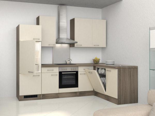 flex well winkelk che g 999 2802 024 k chenblock einbauk che eckk che l k che ebay. Black Bedroom Furniture Sets. Home Design Ideas