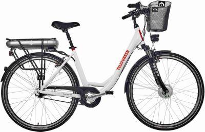 Telefunken ALU-E-Bike City E-Bike Wave 28 RC657...