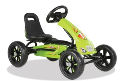 EXIT Foxy Pedal Go-Kart