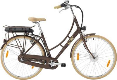 LLobe Holland E-Bike Haamstede 28´´