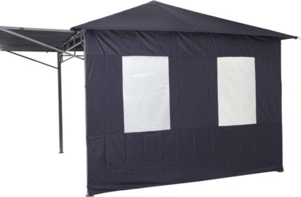 Tepro-Seitenteile-fuer-Pavillon-034-Waya-034-und-034-Lehua-034-Sichtschutz-Pavillonwand