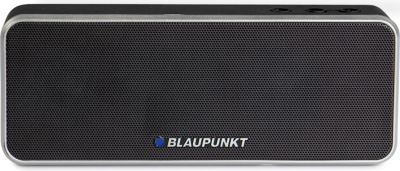 Blaupunkt  Bluetooth Lautsprecher BT 6 BK - schwarz