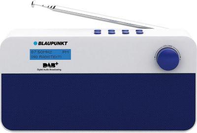 Blaupunkt  DAB+ Digitalradio RXD 10