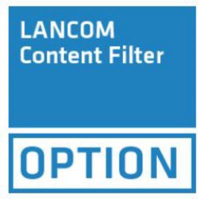 LANCOM Content Filter +10 Option 3-Years