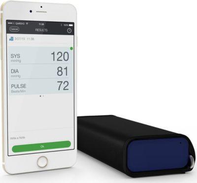 QardioArm - Wireless Blood Pressure Monitor - Midnight Blue 1774904000