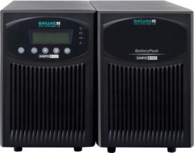 Online USV - Battery Pack für XANTO S1000