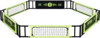 Exit  Foot-Skills-Trainer Rapido (Hexagon Rebounder Court)