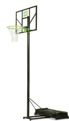 Exit EXIT Basketballanlage »GALAXY Comet Portable«, in 6 Höhen einstellbar