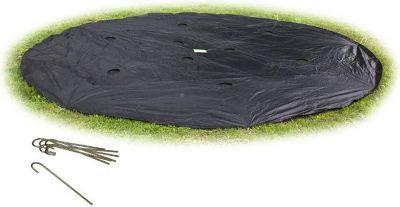 Exit EXIT Abdeckplane , ø: 366 cm, für Trampolin »Supreme Ground Level« rund
