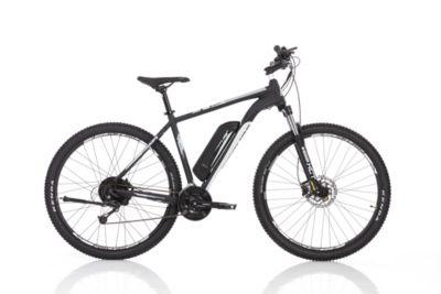 FISCHER e-bike MOUNTAINBIKE EM 1724, 29 Zoll, H...