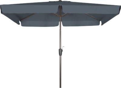 Derby  Sonnenschirm Basic Lift 210x140, Anthrazit