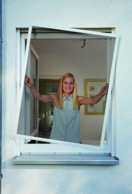 Aluminium profilen insektenschutz preisvergleich die for Fenster 100x120