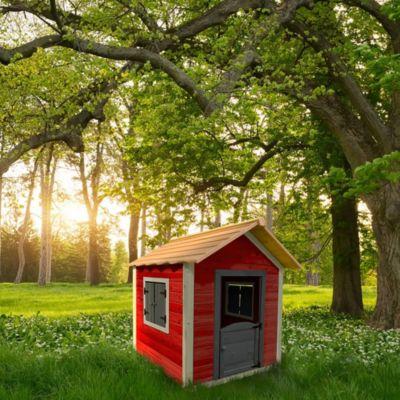 """Home Deluxe  """"Das kleine Schloss"""" Spielhaus"""