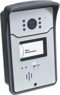 GEV  CSS 9875 WiFi Türsprechanlage