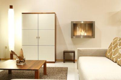 kamin edelstahl ethanol preisvergleich die besten angebote online kaufen. Black Bedroom Furniture Sets. Home Design Ideas