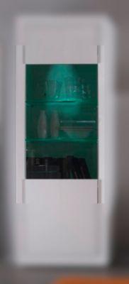 1er-Set LED-Unterbauspot mit Farbwechsellicht