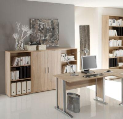 highboard eiche preisvergleich die besten angebote. Black Bedroom Furniture Sets. Home Design Ideas