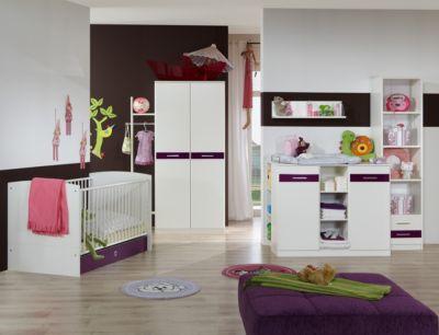 Brombeer hochglanz preisvergleich die besten angebote online kaufen - Wimex babyzimmer ...