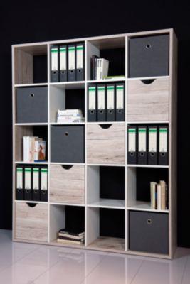 regal raumteiler preisvergleich die besten angebote online kaufen. Black Bedroom Furniture Sets. Home Design Ideas