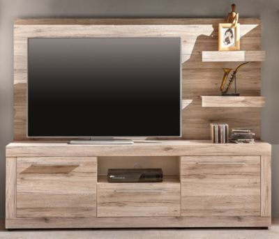 tv wandpaneel preisvergleich die besten angebote online. Black Bedroom Furniture Sets. Home Design Ideas