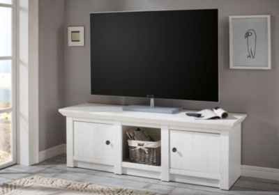 TV Lowboard Pinie weiss IMV Westerland
