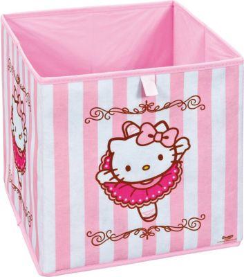 faltbox-rosa-mit-hello-kitty-print