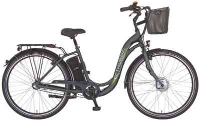Didi Thurau Edition Alu City Comfort 28 Zoll, 2...