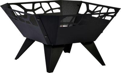 Dobar  35416 Design-Feuerschale