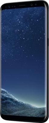 Samsung G950F Galaxy S8 (Midnight Black)