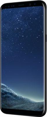 Samsung G955F Galaxy S8+ (Midnight Black)