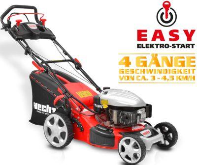 Hecht  5484 SXE Benzin-Rasenmäher mit E-Starter