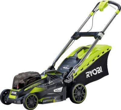 Ryobi RLM18X41H240 18 V Akku-Rasenmäher | Garten > Rasenmäher und Rasentraktoren | Ryobi