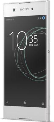 Sony Xperia XA1 (white)