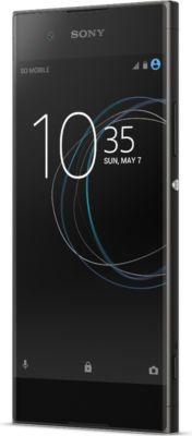 Sony Xperia XA1 (black)