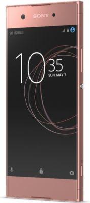 Sony Xperia XA1 (pink)