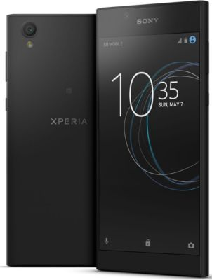 Sony Xperia L1 (black)