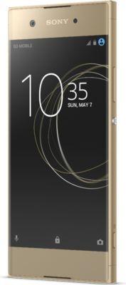Sony Xperia XA1 (gold)